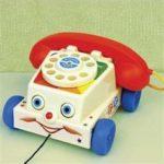 TelephoneToy